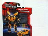 Transformers Bumblebee ('08 Camaro) Transformers Movie Universe 4f0e1423079f6900010000e2