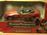 Transformers Windcharger Alternators