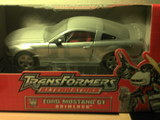 Transformers Grimlock Alternators