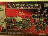 Transformers Battle Ravage Alternators thumbnail 1