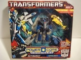 Transformers Skyburst (Aerialbots 5-Pack) Power Core Combiners