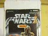 Star Wars Boba Fett (Rocket-firing back pack) Vintage Collection (2010+) image 0