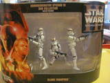 Star Wars Clone Troopers (Collection 3 of 3) Episode III - Revenge of the Sith