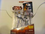 Star Wars Clone Trooper Denal Episode II - Attack of the Clones