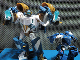 Transformers Sea Spray Transformers Movie Universe thumbnail 0