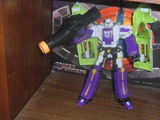 Transformers Megatron Classics Series image 0