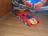 Transformers C-05: Hot Rodimus Henkei! Henkei!