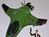G.I. Joe Mudfighter Classic Collection