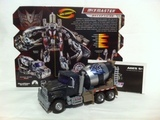 Transformers Mixmaster Transformers Movie Universe
