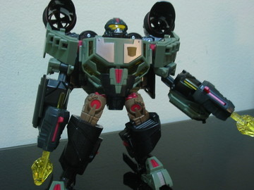 Transformers Deep Dive Classics Series