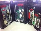 Star Wars Bounty Hunters (4-LOM - Zuckuss) Vintage Collection (2010+) image 0