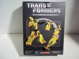 Transformers SE-03 Decepticon Dragstrip Classics Series