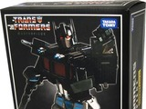 Transformers MP-01B: Convoy (Black Version) Generation 1 (Takara)