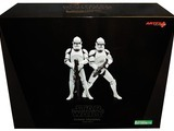 Star Wars Clone Troopers Saga Collection (2006)