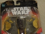 Transformers Anakin Skywalker - Jedi Starfighter Star Wars Transformers image 0