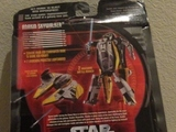 Transformers Anakin Skywalker - Jedi Starfighter Star Wars Transformers image 1