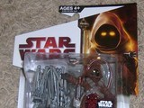 Star Wars Jawa with WED Treadwell Droid Legacy Collection