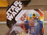 Star Wars R2-B1 30th Anniversary Collection