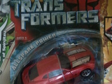 Transformers Cliffjumper Transformers Movie Universe 4f1460dd128c48000100021f