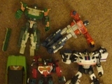 Transformers Transformer Lot Lots thumbnail 148
