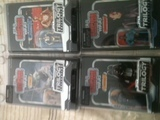 Star Wars See-Threepo C-3PO Vintage Figures (pre-1997)