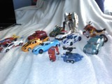 Transformers Transformer Lot Lots thumbnail 149