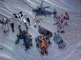 Transformers Transformer Lot Lots thumbnail 151