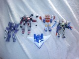 Transformers Transformer Lot Lots thumbnail 152
