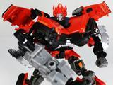 Transformers Cannon Force Ironhide Transformers Movie Universe