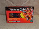 Transformers Rodimus Major (Hot Rod) Generation 1