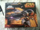 Star Wars Anakin's Jedi Starfighter Episode III - Revenge of the Sith