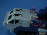 Transformers Ultra Magnus Animated thumbnail 0