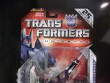 Transformers Cyclonus w/ Nightstick Classics Series 4f178501767b0e0001000014