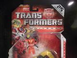 Transformers Hotshot w/ Jolt Classics Series 4f17880c1a02fb000100003d