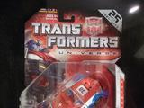Transformers Smokescreen Classics Series thumbnail 8