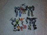 Transformers Transformer Lot Lots thumbnail 166