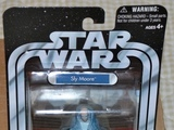 Star Wars Sly Moore (Coruscant Senate) Original Trilogy Collection (OTC)