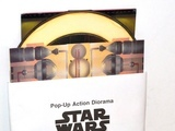 Star Wars Cantina Pop-Up Diorama Power of the Force (POTF2) (1995)