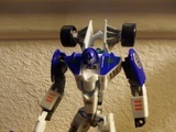 Transformers Mirage Classics Series thumbnail 0