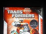 Transformers Perceptor Autobot Scientist Classics Series