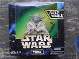 Star Wars Yoda Action Collection