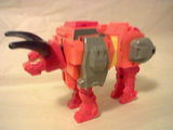 Transformers Tantrum Generation 1