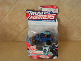 Transformers Sentinel Prime Animated