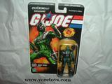 G.I. Joe Cobra Night Viper G.I. Joe Vs. Cobra