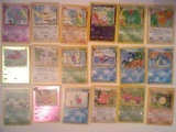 Pokemon Pokemon Card Lot Lots 4f1c745db008b00001000027