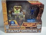 Transformers Desert Ruins Brawl Transformers Movie Universe