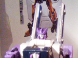 Transformers Octane Generation 1