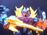 Transformers Piranacon Timelines