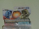 Transformers UN-21 Decepticon Scourge Miscellaneous (Takara)