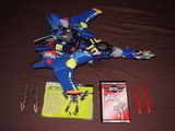 Transformers Jetstorm Beast Era